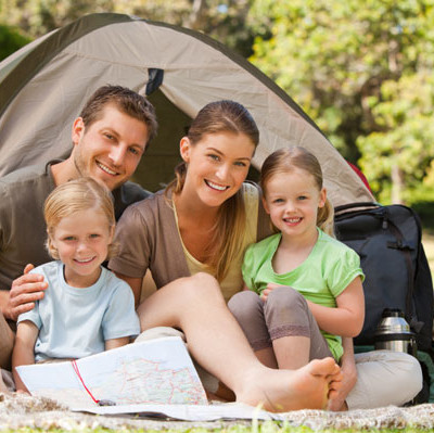 12 Clever Camping Tricks to Try this Summer
